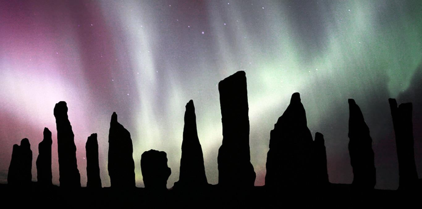 Lewis Aurora Callanish