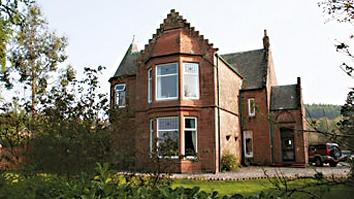 Carrick Lodge