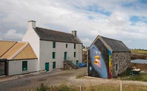 North Uist Museum Arts Centre