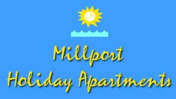 millport holiday apartments