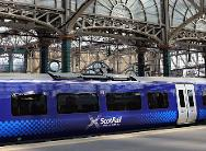 Connecting Services Scotrail