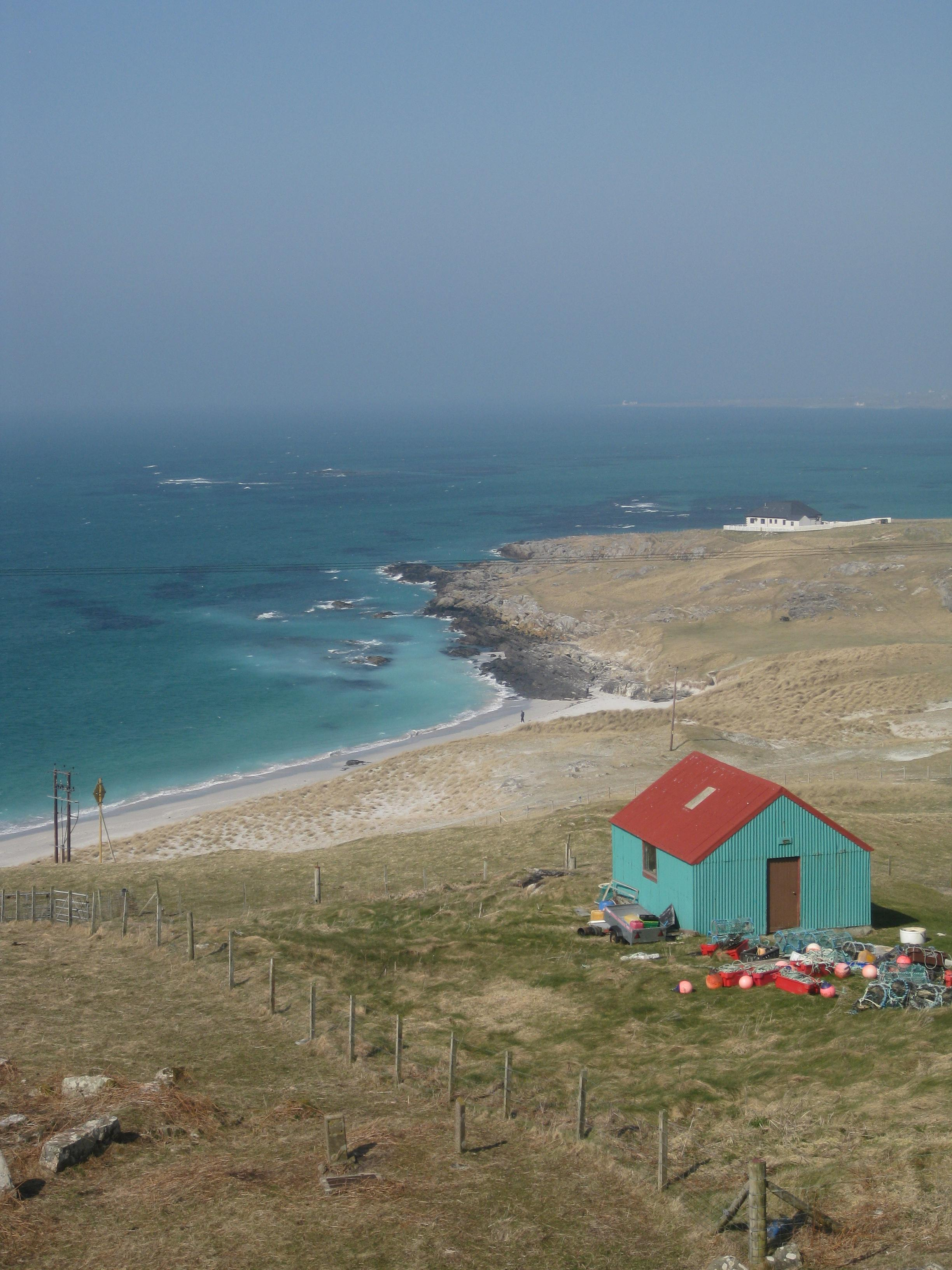 Beach view Ersikay