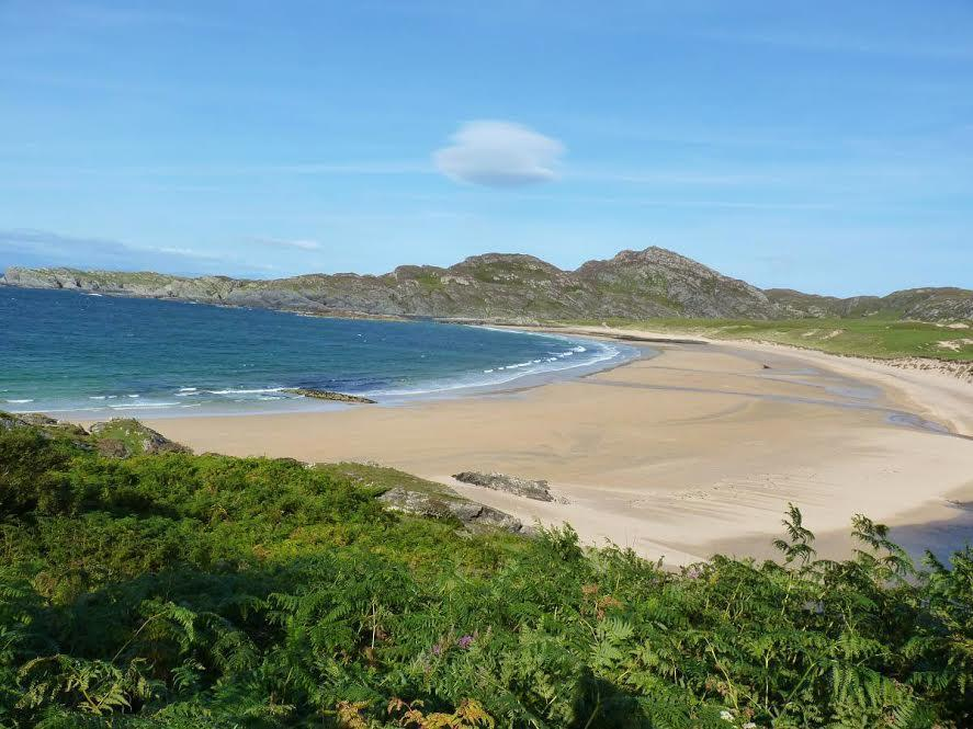 Kiloran Beach, Colonsay
