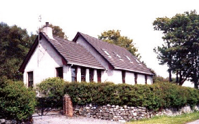 Small Isles House