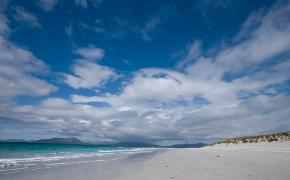 Berneray Walks
