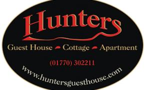 Hunters Guest House, Arran