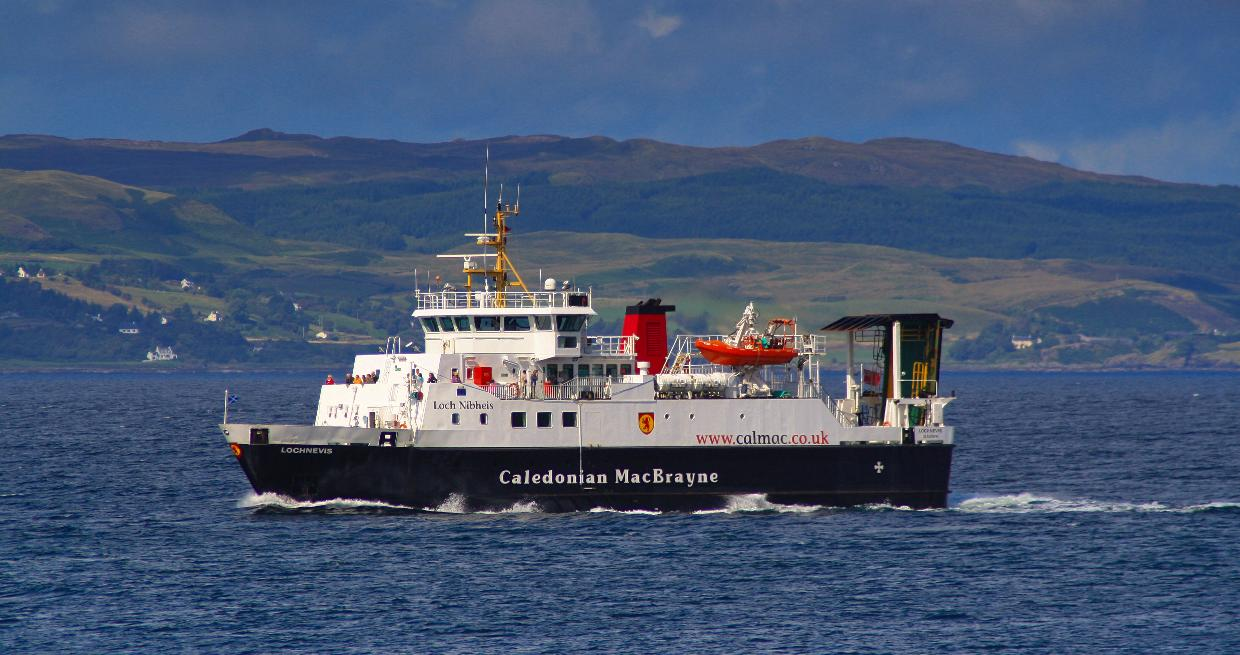 Small Isles non-landing cruise from Skye