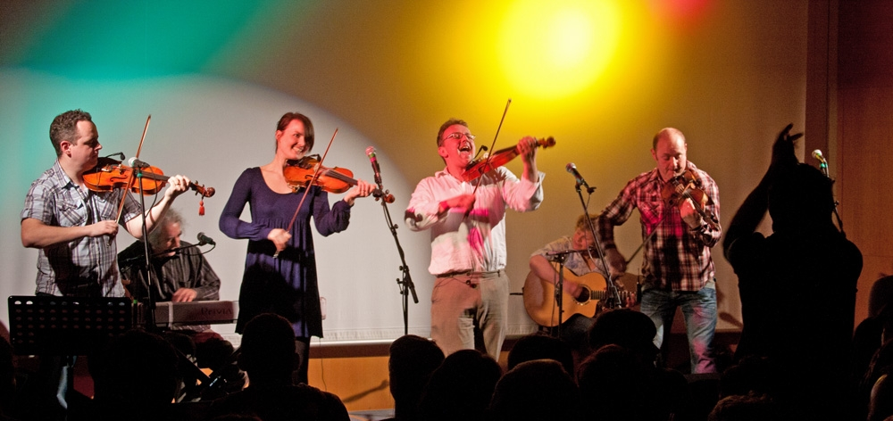 Isle of Skye Accordion & Fiddle Festival