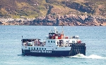 Image representing Mull and Iona Day Trip