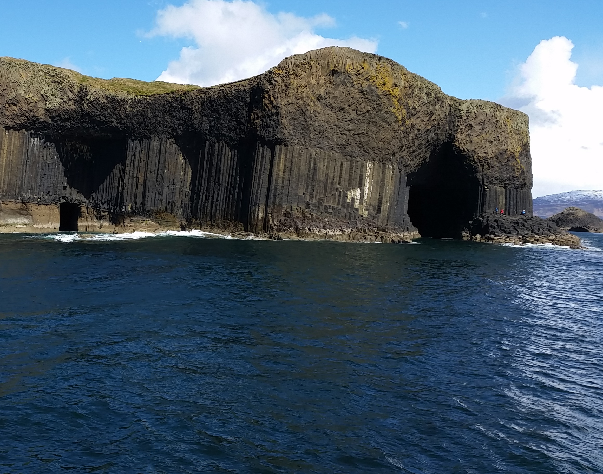 Full Day - Staffa and Ulva