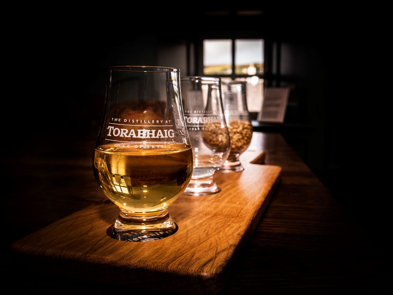 Torabhaig Distillery Easter Blog