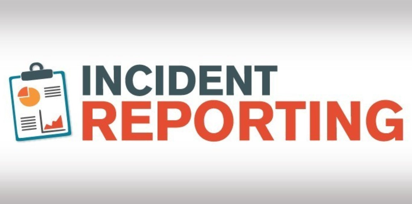 Incident Reporting Image