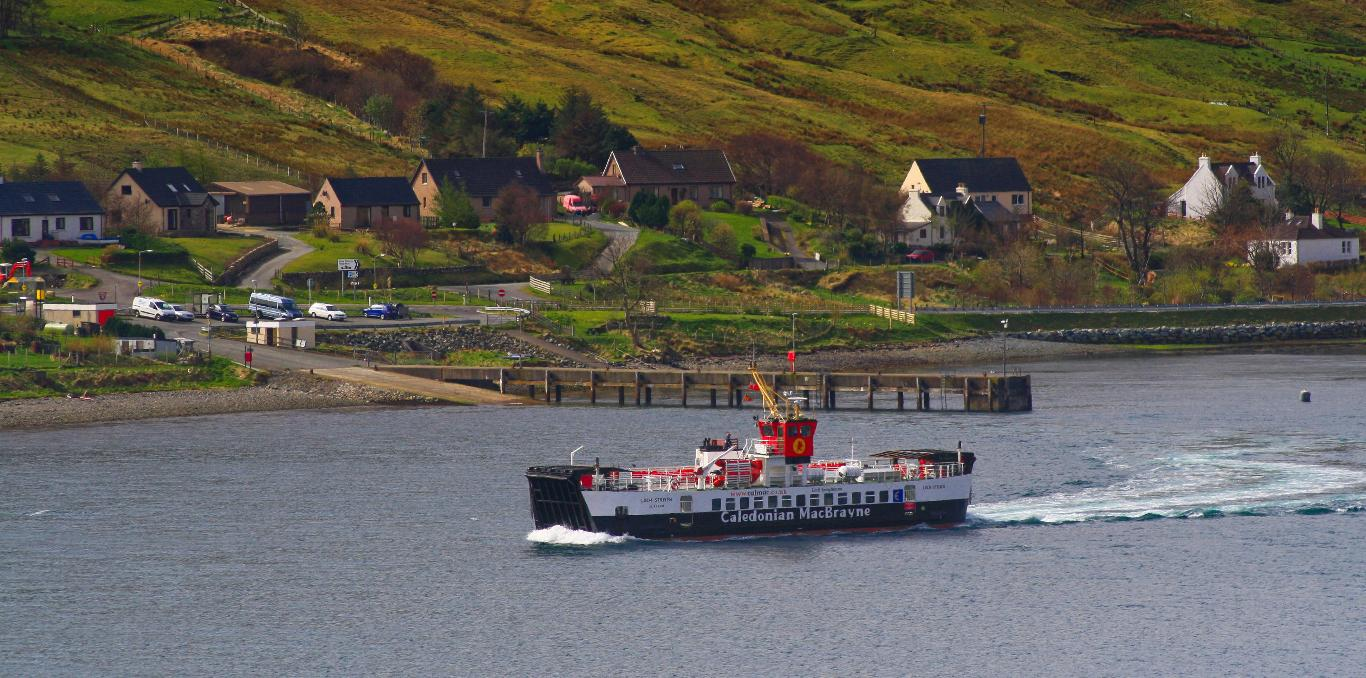 MV Loch Striven